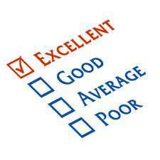 Testimonials - Rating