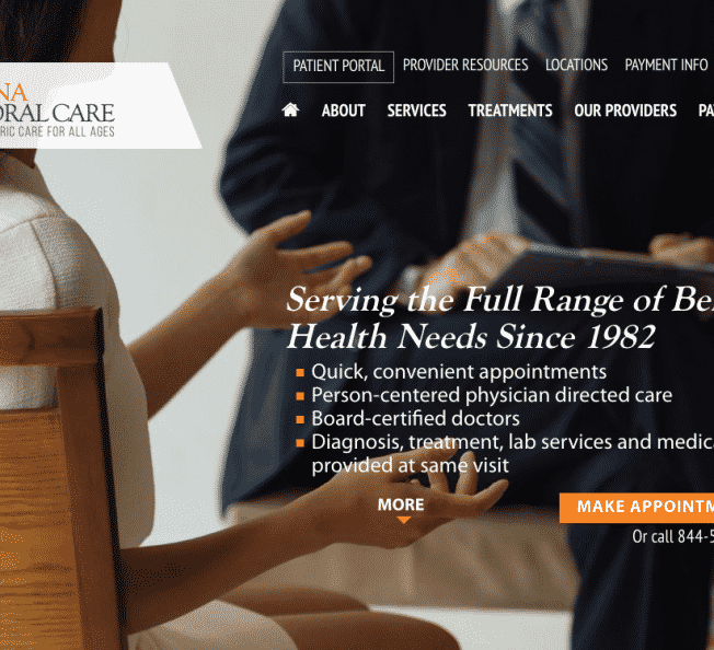Carolina Behavioral Care